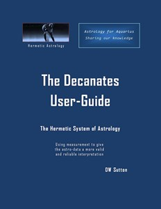 The Decanates User-Guide
