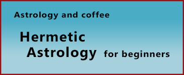 Astrology and coffee