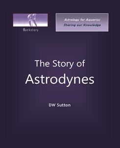 The story of astrodynes