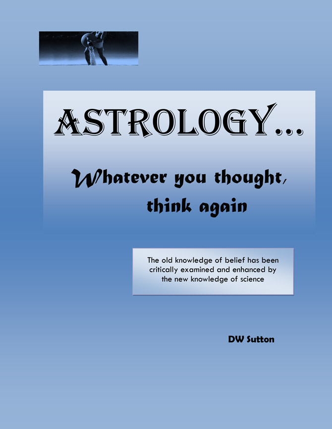 Astrology... Whatever you thought, think again