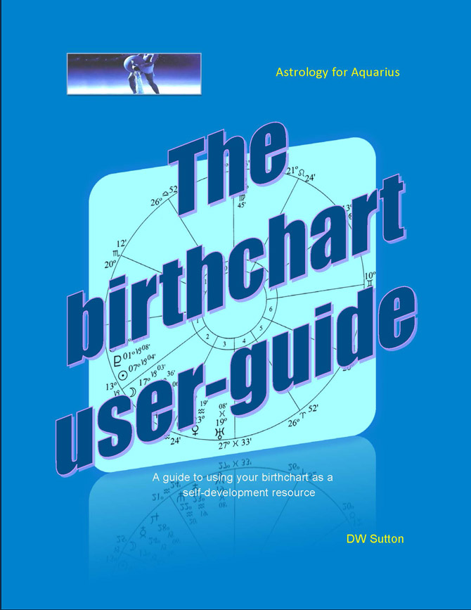 The birthchart user-guide